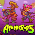 Atomicrops Free PC Download