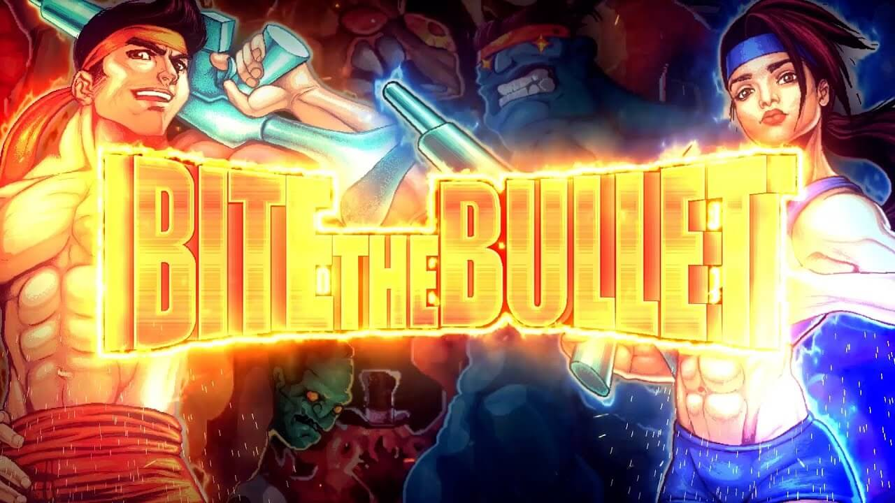 Bite the Bullet Free PC Download