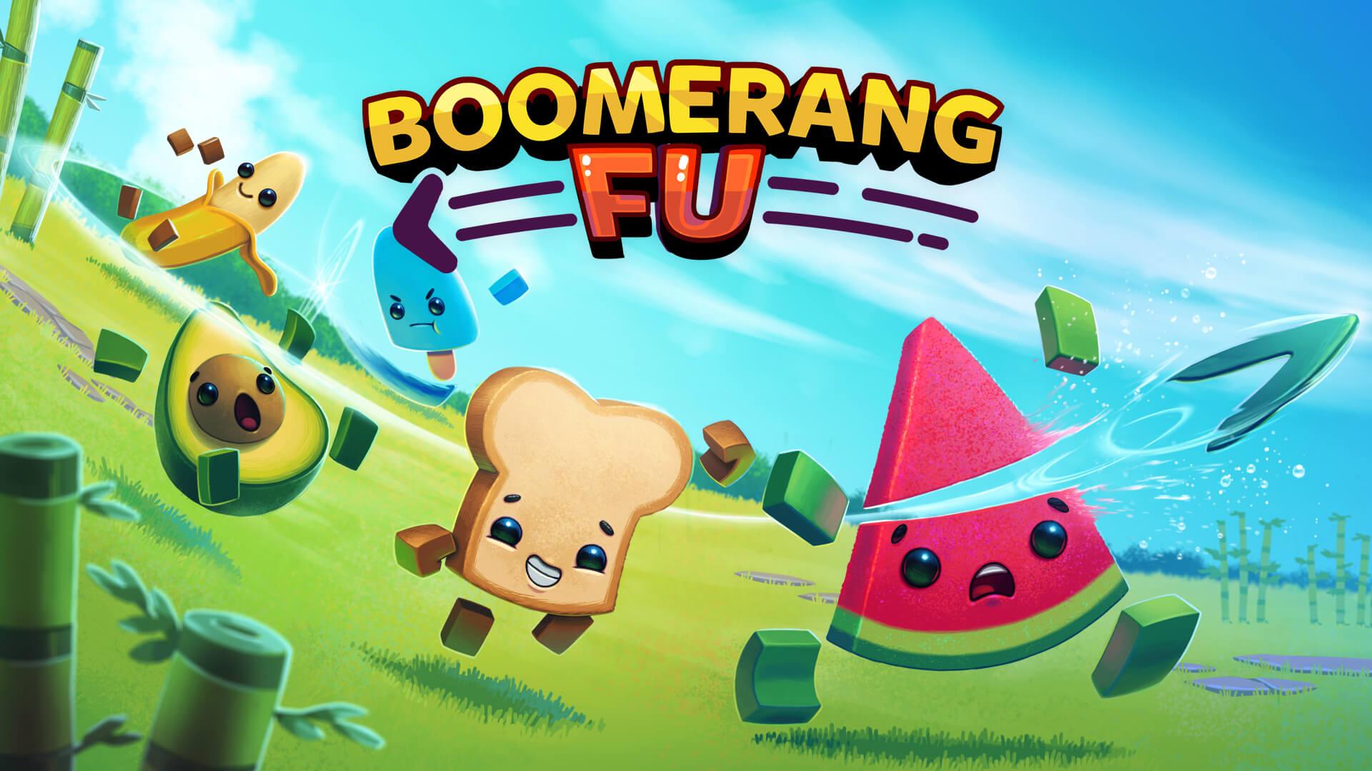Boomerang Fu Free PC Download