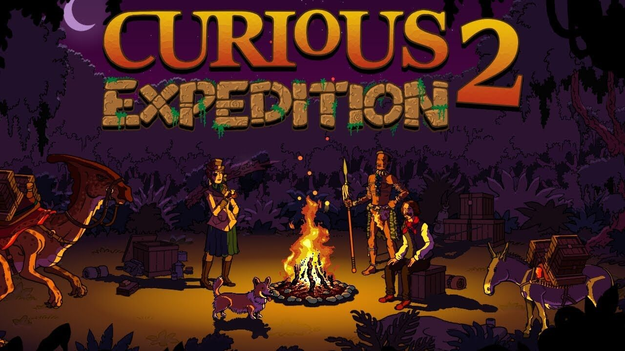 Curious Expedition 2 Free PC Download