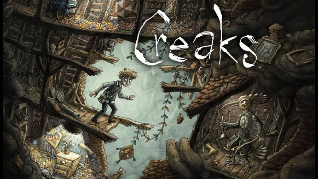 Creaks Free PC Download