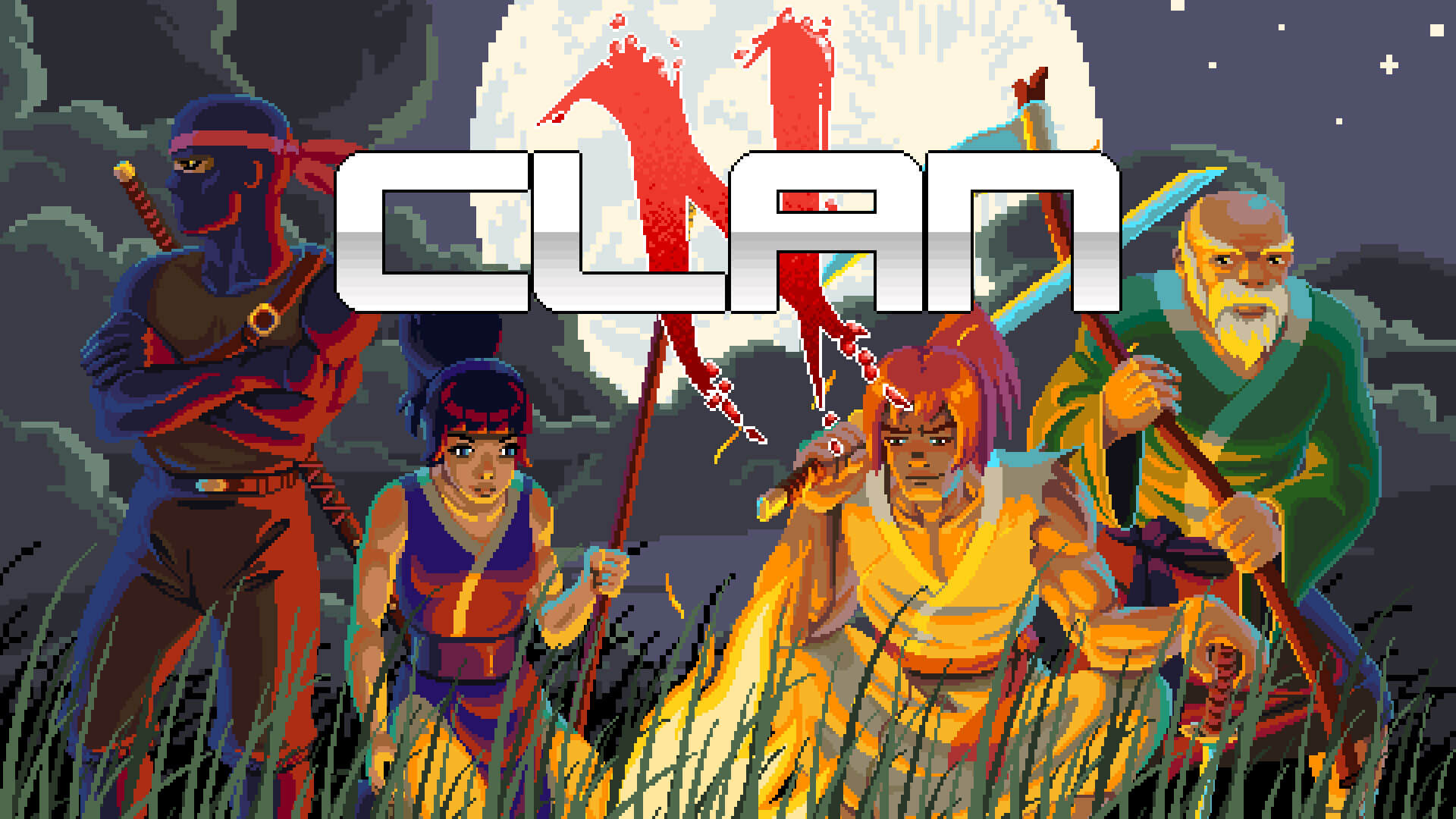 Clan N Free PC Download