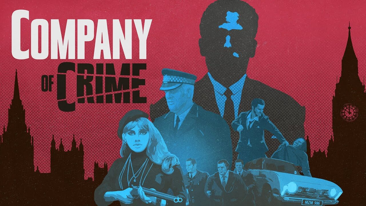 Company of Crime Free PC Download