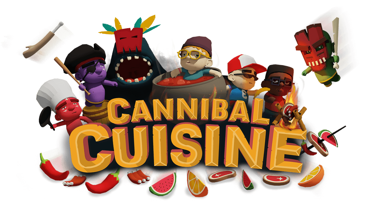 Cannibal Cuisine Free PC Download