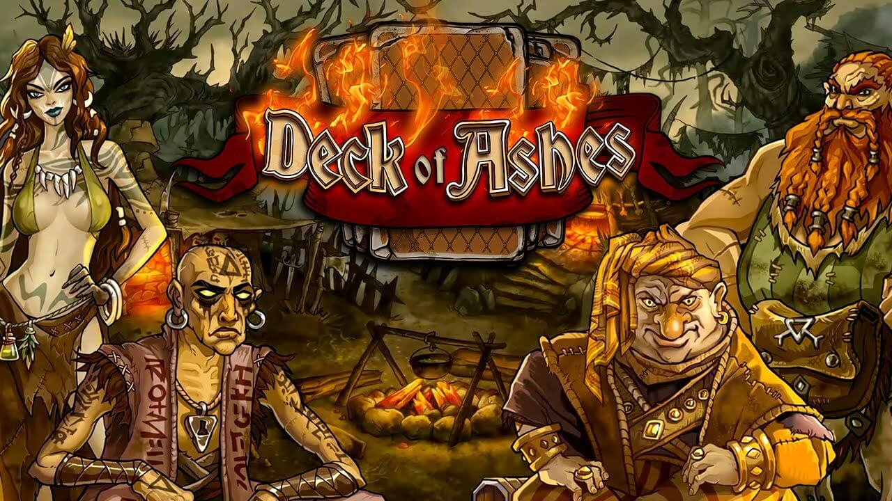 Deck of Ashes Free PC Download