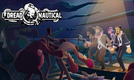 Dread Nautical Free PC Download