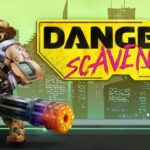 Danger Scavenger Free PC Download