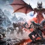 The Elder Scrolls Online: Greymoor Free PC Download