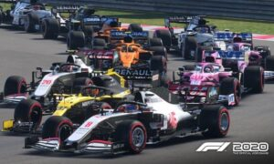 F1® 2020 Free PC Download