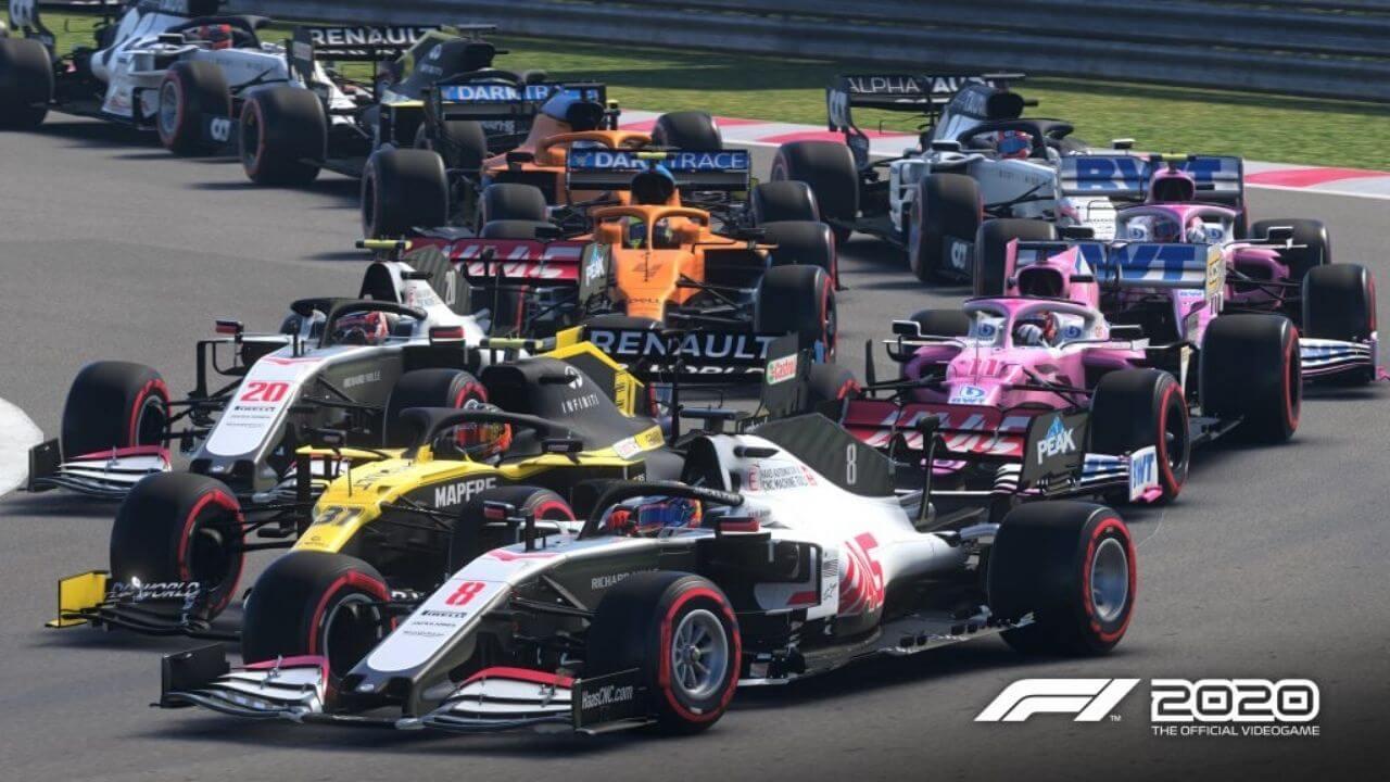 F1® 2020 Free PC Download