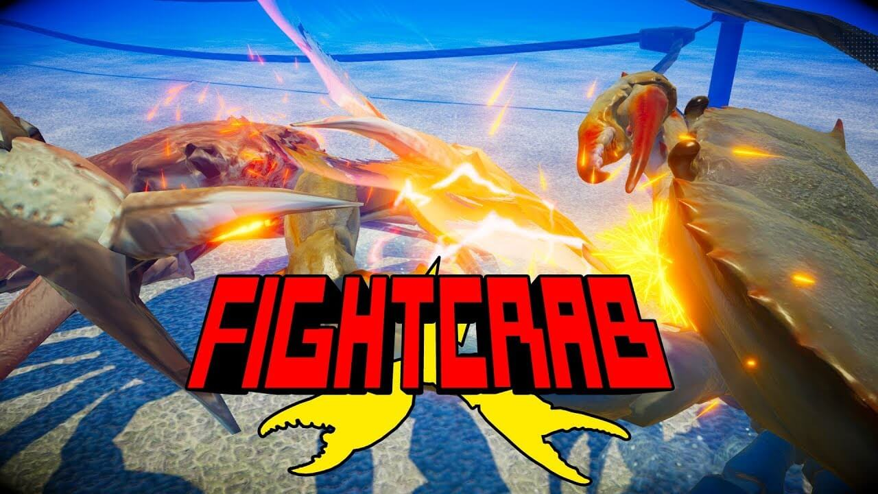 Fight Crab Free PC Download