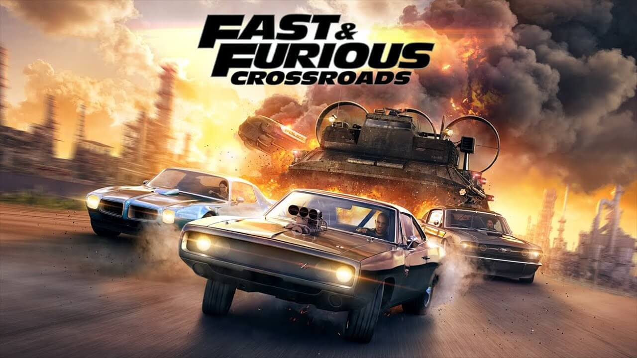 Fast & Furious Crossroads Free PC Download