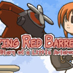 Flying Red Barrel: The Diary of a Little Aviator Free PC Download