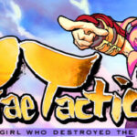 Fae Tactics Free PC Download