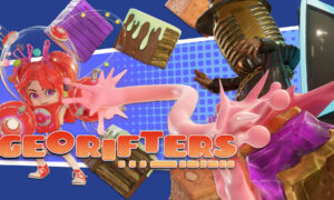 Georifters Free PC Download