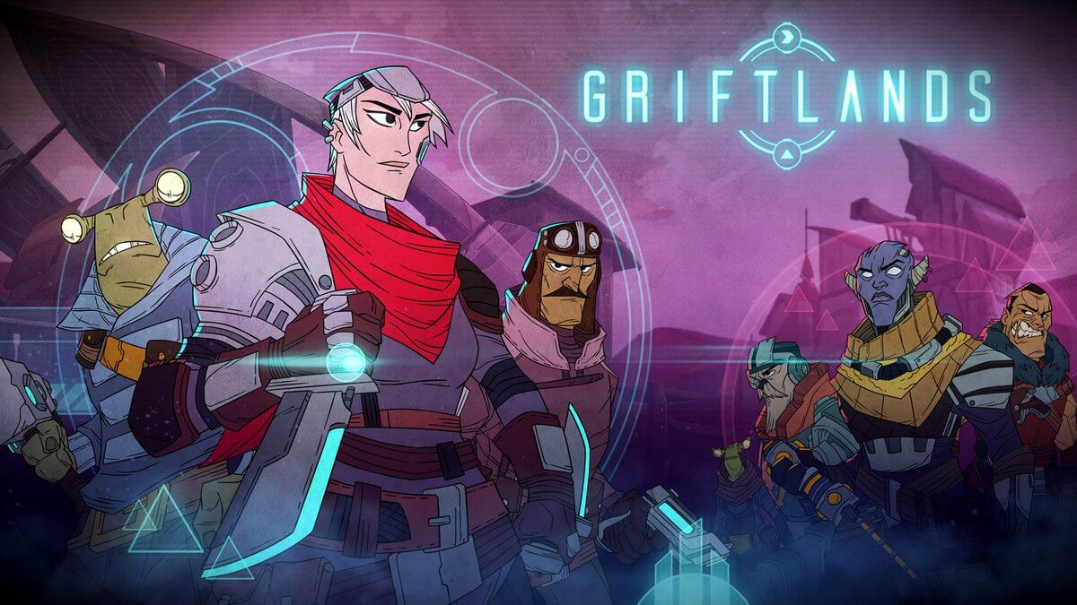 Griftlands Free PC Download