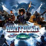 Huntdown Free PC Download