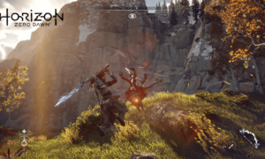 Horizon Zero Dawn Free PC Download