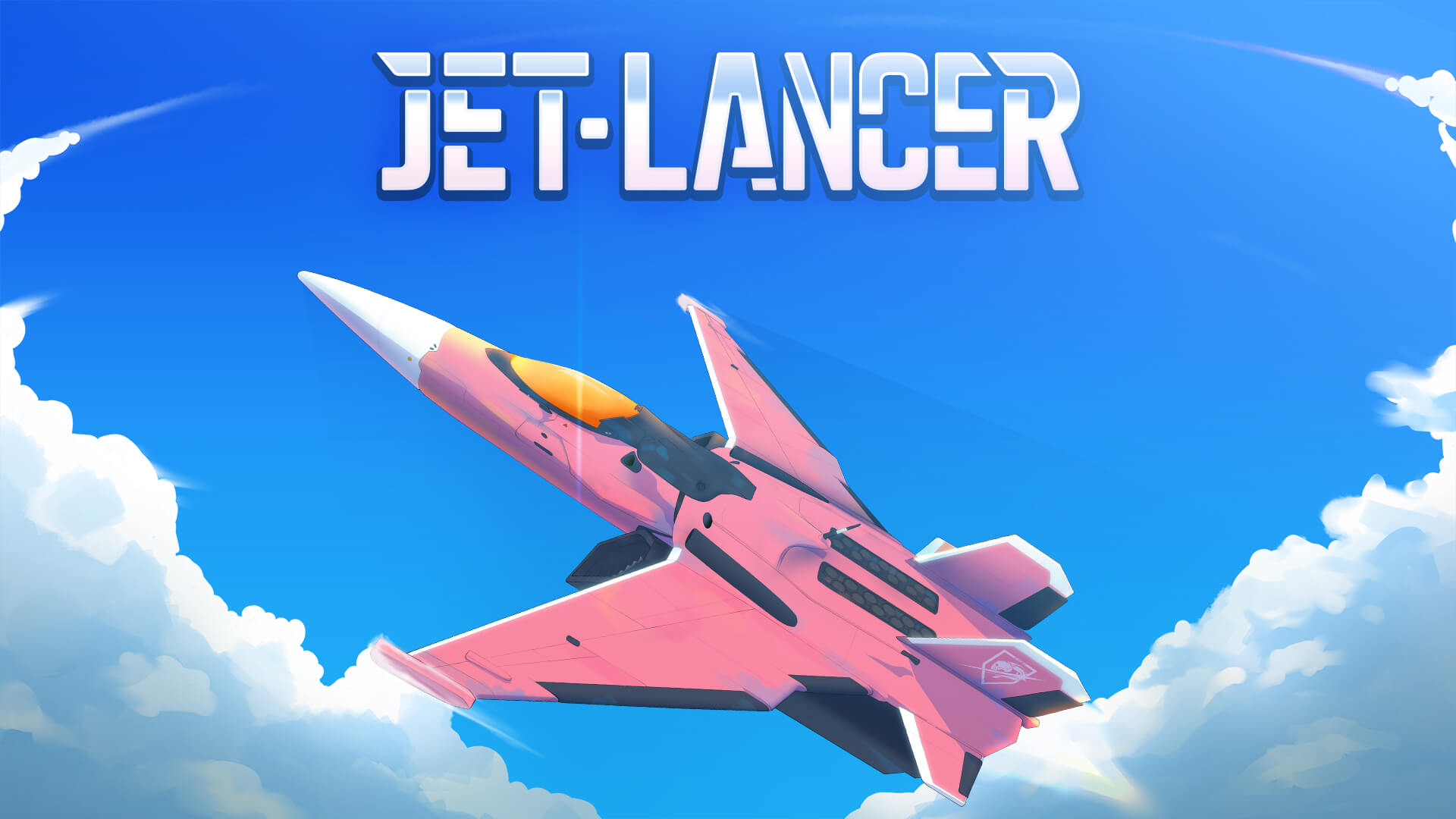 Jet Lancer Free PC Download