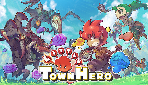 Little Town Hero Free PC Download