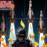 Missile Command: Recharged Free PC Download