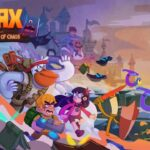Max and the Book of Chaos Free PC Download