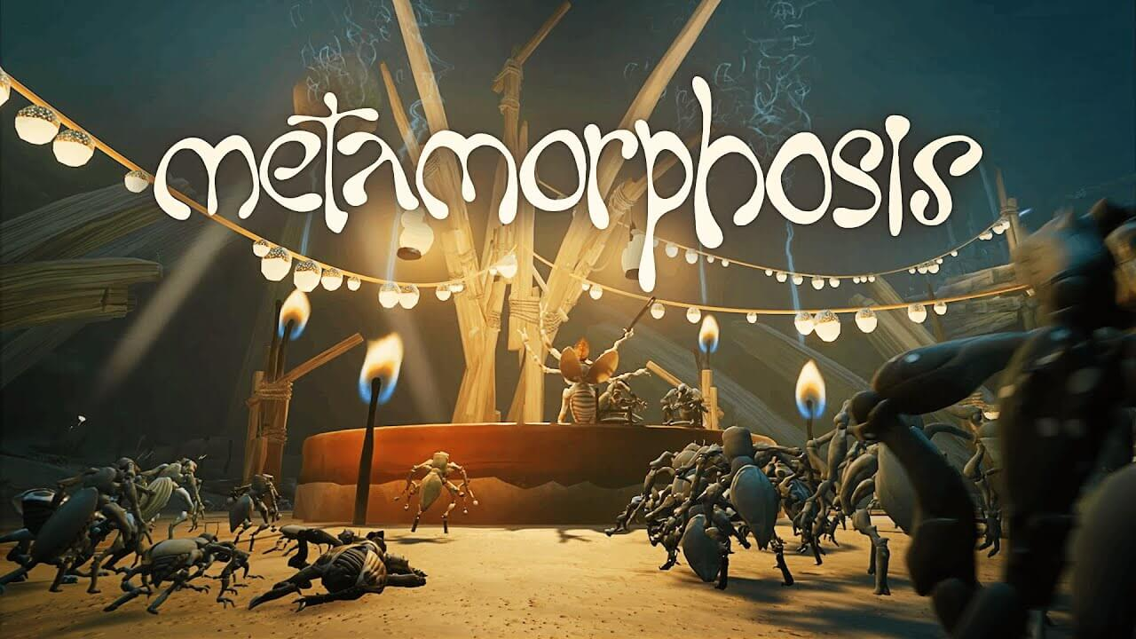 Metamorphosis Free PC Download
