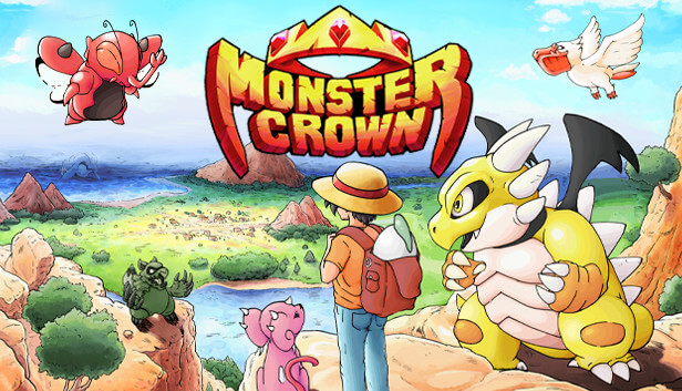 Monster Crown Free PC Download