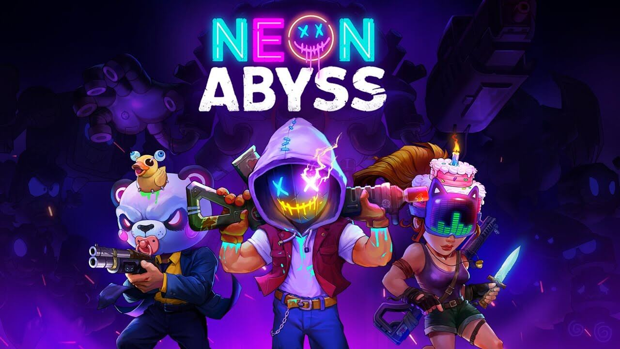Neon Abyss Free PC Download