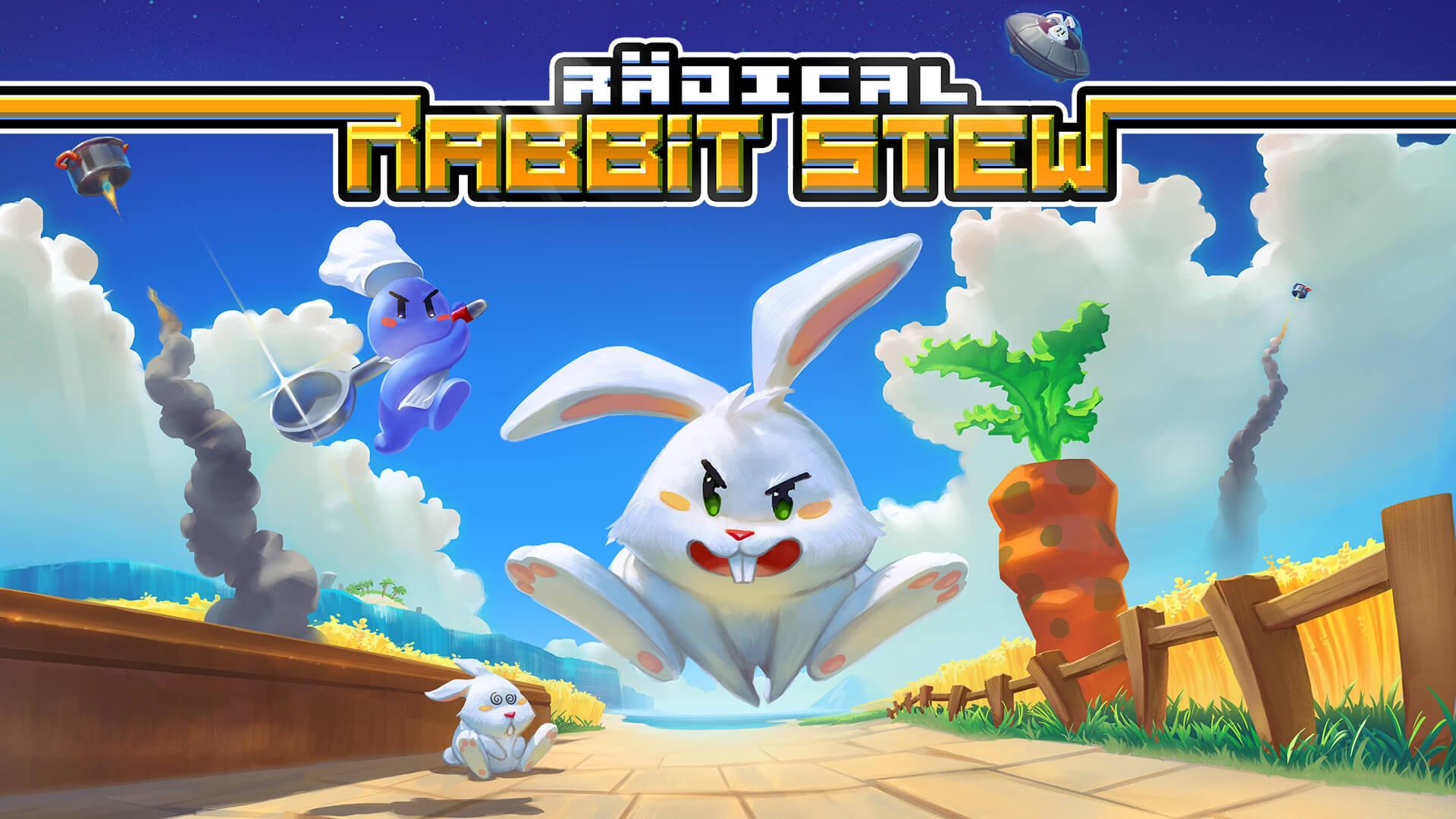 Radical Rabbit Stew Free PC Download