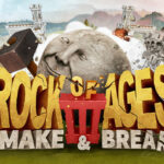 Rock of Ages 3: Make & Break Free PC Download