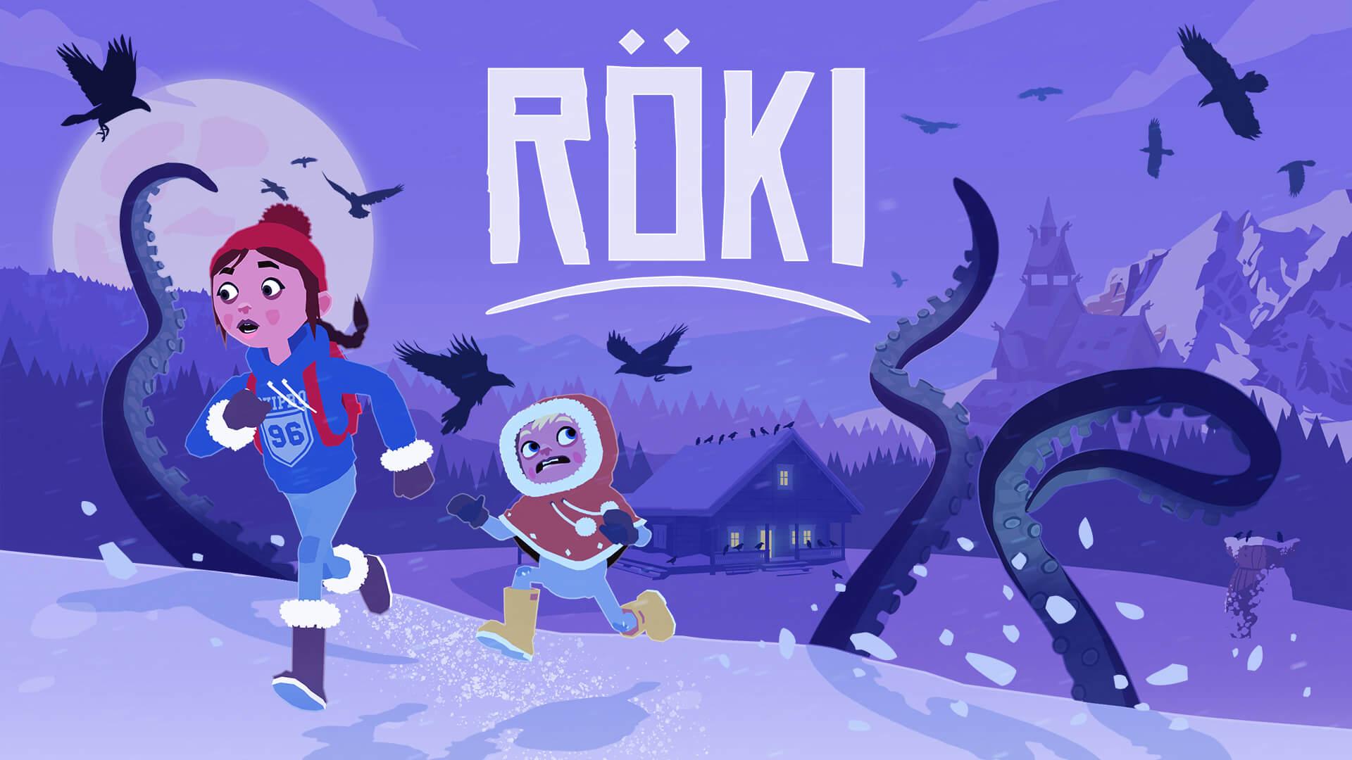 Roki Free PC Download