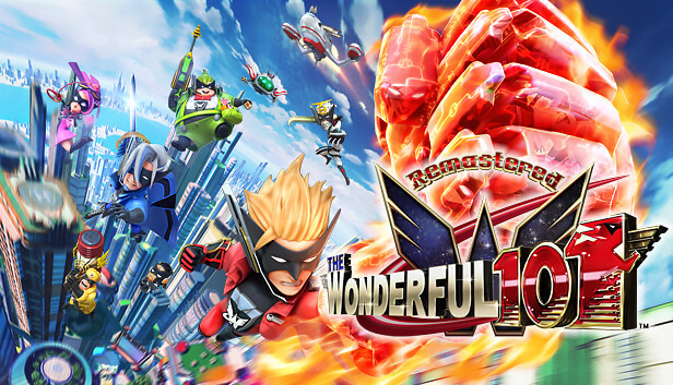 The Wonderful 101: Remastered Free PC Download