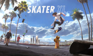 Skater XL Free PC Download