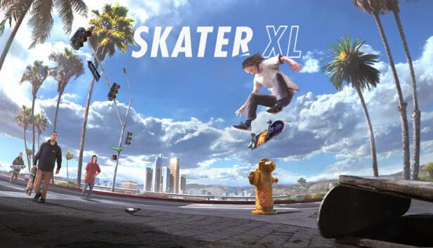 Skater XL Free PC Download