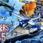 Strikers 1945 Free PC Download