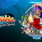 Shantae and the Seven Sirens Free PC Download