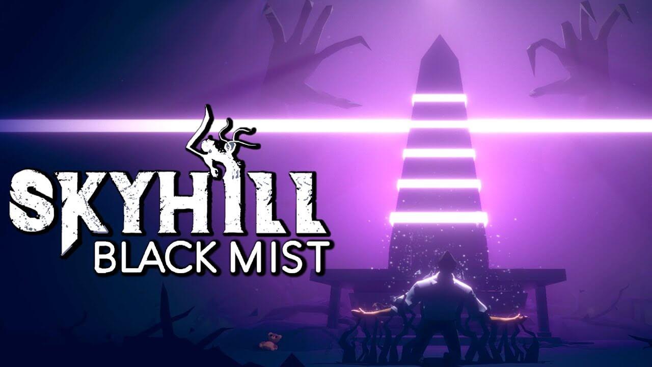 Skyhill: Black Mist Free PC Download
