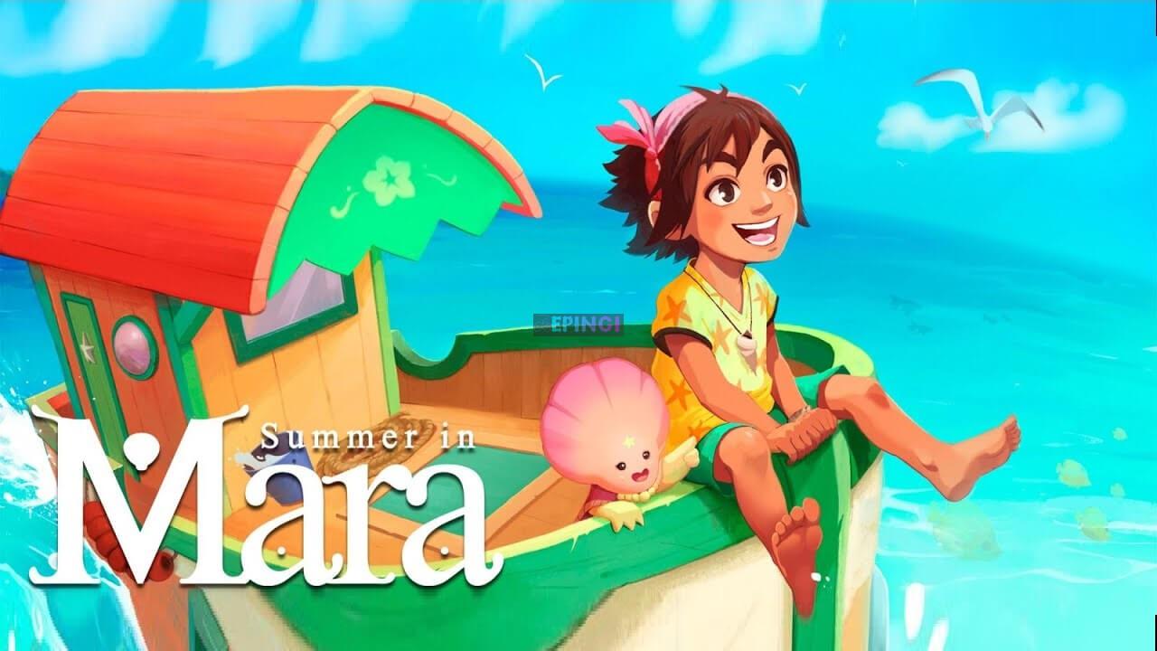 Summer in Mara Free PC Download