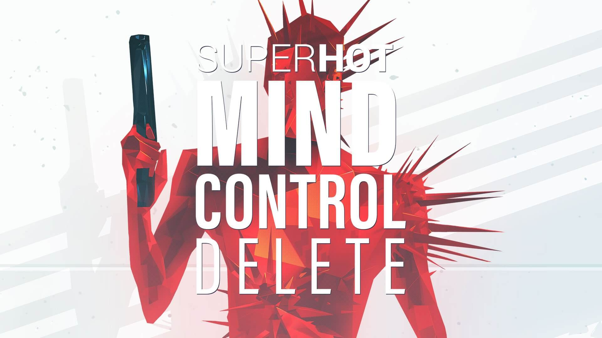 Superhot: Mind Control Delete Free PC Download