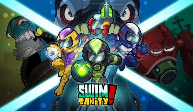 Swimsanity! Free PC Download