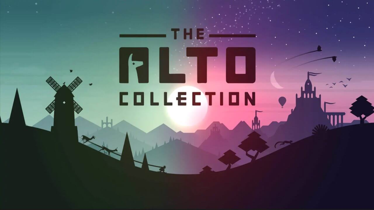 The Alto Collection Free PC Download Full