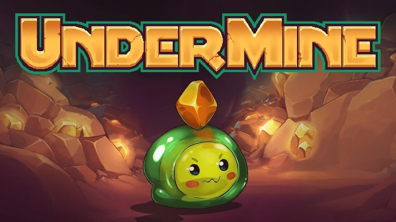 UnderMine Free PC Download