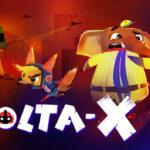 Volta-X Free PC Download