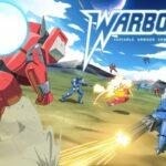Warborn Free PC Download