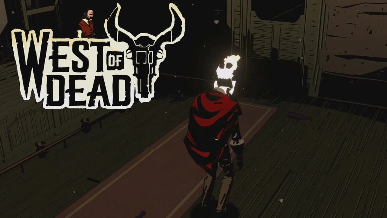 West of Dead Free PC Download
