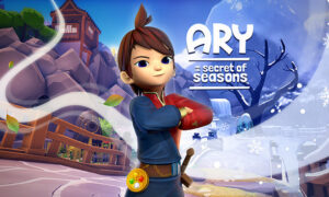 Ary and the Secret of Seasons Free PC Download