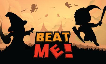 Beat Me! Free PC Download