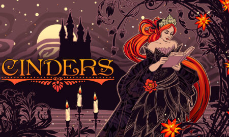 Cinders Free PC Download