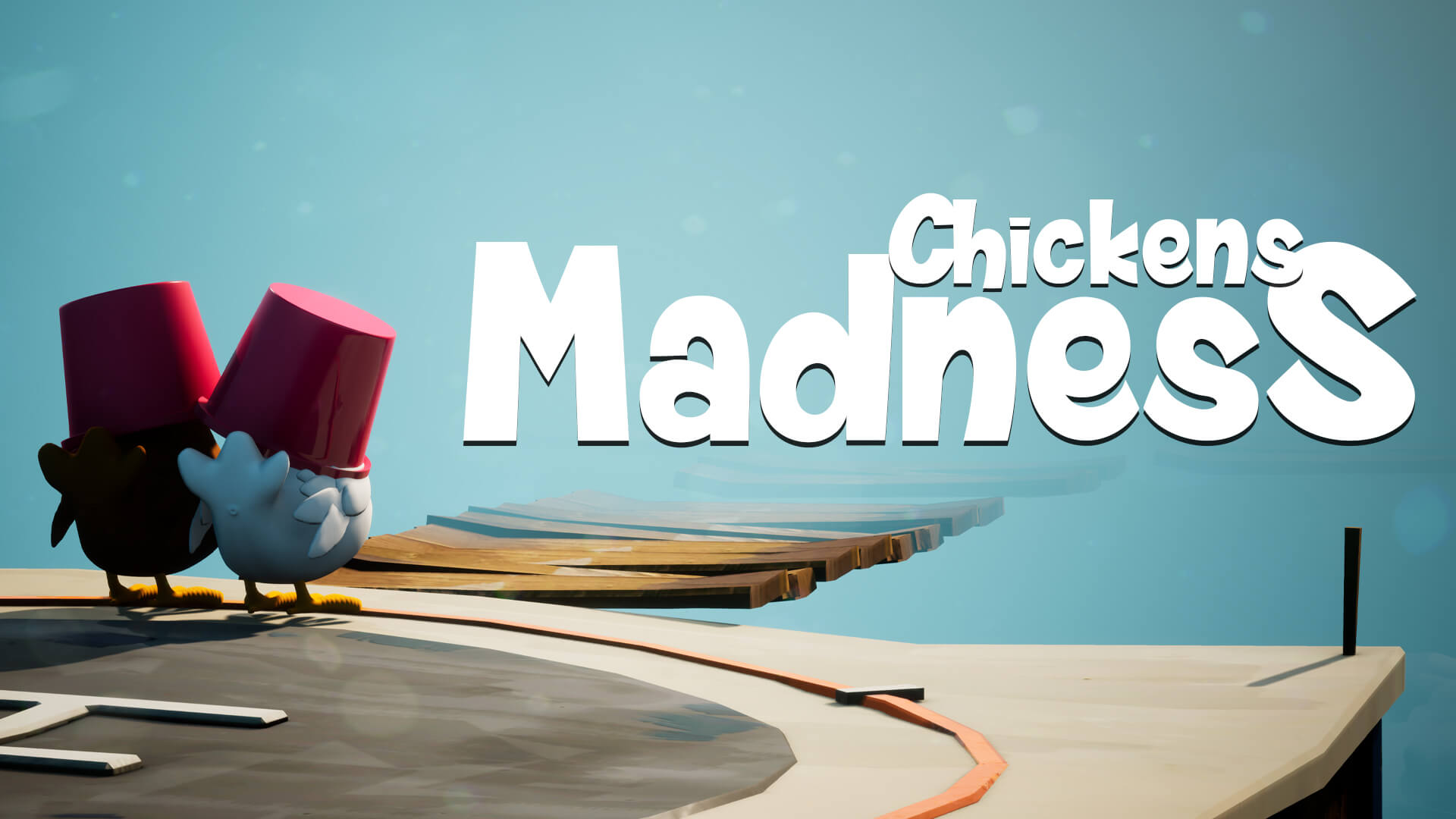 Chickens Madness Free PC Download